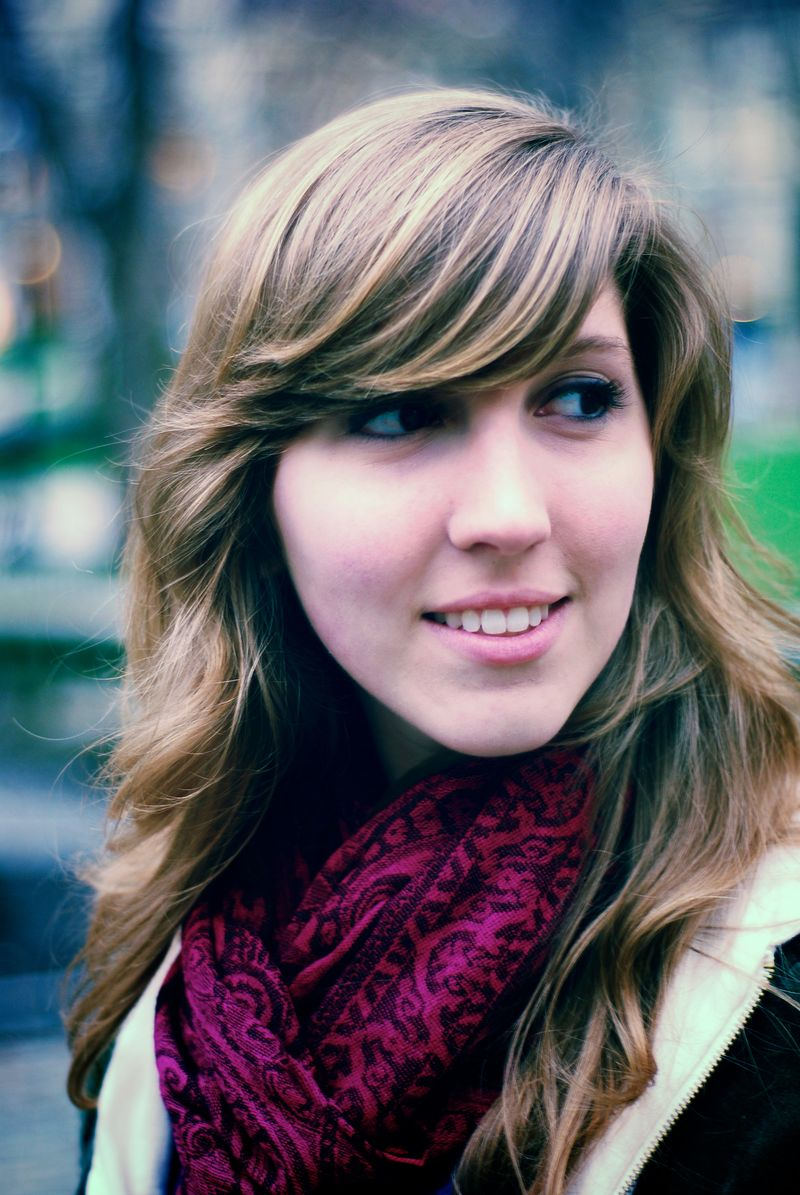 Samantha Alexis 1