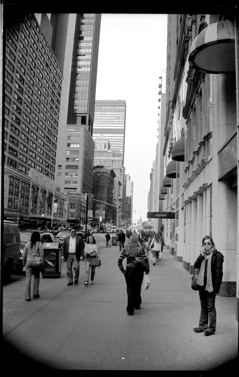 Victoria NYC